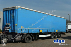 Sættevogn palletransport Krone SDP 27 ELHB3-CS, Edscha, Multi-Lock, Luft