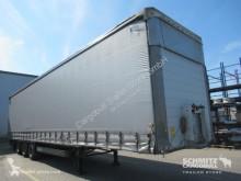 Semi remorque Schmitz Cargobull Varios Curtainsider Getränke rideaux coulissants (plsc) occasion