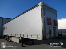 Schmitz Cargobull beverage delivery semi-trailer Curtainsider Standard Getränke