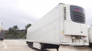Semi remorque Schmitz Cargobull Caixa congelador para flores isotherme occasion