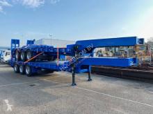 Sættevogn nc 3 asser containervogn brugt