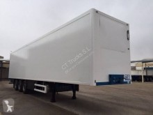 Hastrailer semi-trailer new refrigerated