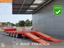 Kässbohrer K.SLS 3/0N 18/30 semi-trailer new heavy equipment transport