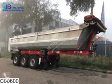 Trailer Robuste Kaiser kipper Steel chassis, Disc brakes tweedehands kipper