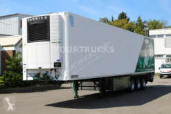 Lamberet insulated semi-trailer CarrierVector 1850MT/Strom/Multi-Temp/Pal-Ka