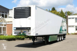 Lamberet Carrier Maxima 1300/Strom/Trennwand/ATP 2021 semi-trailer used refrigerated