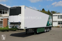 Lamberet insulated semi-trailer Carrier Maxima 1300/Strom/Trennwand/ATP 2021
