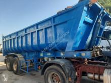 Fruehauf Non spécifié semi-trailer used tipper