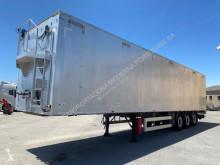 Benalu moving floor semi-trailer Semi reboque
