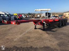 Schmitz Cargobull container semi-trailer Semi reboque