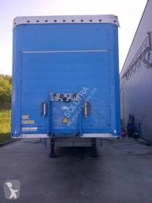 Náves Schmitz Cargobull SCS plachtový náves ojazdený
