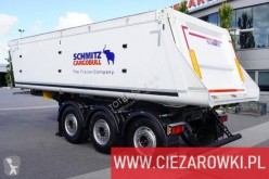 Schmitz Cargobull tipper semi-trailer GOTHS SGF S3 , 29m3 , 2020 , lift axle