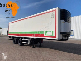 Samro mono temperature refrigerated semi-trailer SR 233DCR TUV 22-01-2021