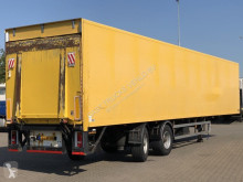 Trailer Tracon Uden GESLOTEN TRAILER / STUUR-AS / APK 06-2021 tweedehands