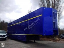 Samro used other semi-trailers