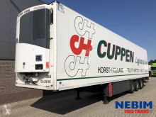 Schmitz Cargobull O4 DA / Thermo King SLE e 300 semi-trailer used mono temperature refrigerated
