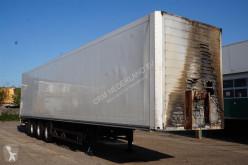 Semirremolque Schmitz Cargobull Schade oplegger / Dhollandia Laadklep 2500 KG usado