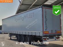 Semirremolque Schmitz Cargobull SCB*S3T Hubdach Rungen lonas deslizantes (PLFD) usado
