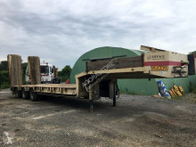 ACTM SEMI PLATEAU semi-trailer used