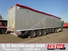Nc box semi-trailer 3-Achs-Schubbodenauflieger 87 m³