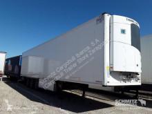 Semi remorque isotherme occasion Schmitz Cargobull Reefer Standard
