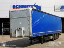 Semirimorchio Teloni scorrevoli (centinato) Schmitz Cargobull Schiebeplane Standard