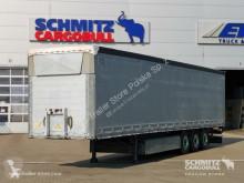 Félpótkocsi Schmitz Cargobull Schiebeplane Standard használt függönyponyvaroló