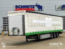 Полуприцеп шторный Schmitz Cargobull Schiebeplane Standard