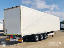 Semirremolque furgón Krone Trockenfrachtkoffer Standard