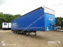 Semirremolque lonas deslizantes (PLFD) Schmitz Cargobull Schiebeplane Mega
