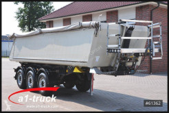Полуприцеп самосвал Schmitz Cargobull SKI 10 x 24 SL 7.2 Kipper, 24m³, TÜV 05/2021