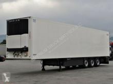 Used refrigerated semi-trailer Schmitz Cargobull REFRIDGERATOR/ CARRIER VECTOR 1850 / PALLET BOX