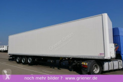 Полуприцеп Schmitz Cargobull SKO 24/ ZURRLEISTE / LIFTACHSE TOP !!!!!!!!!!!! фургон б/у