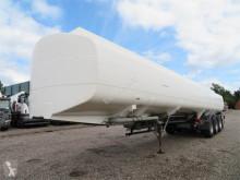Semirremolque ADR HMK Bilcon 48.200 l. Tank cisterna usado