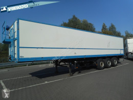Stas V semi-trailer used self discharger