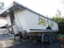 Semi remorque Schmitz Cargobull SKI24 occasion