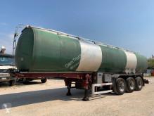 Semirimorchio nc Viberti 34.200L cisterna usato