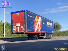 Lecitrailer Curtainsides semi-trailer used tautliner