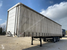 Trailor Semi reboque semi-trailer used tautliner