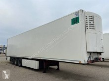 Cafrime refrigerated semi-trailer frigorifico- electrico
