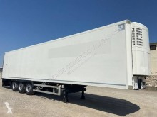 Lamberet multi temperature refrigerated semi-trailer frigorifico- electrico