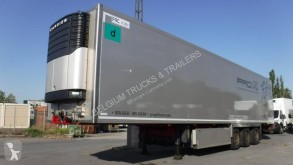 Frappa hayon semi-trailer used mono temperature refrigerated