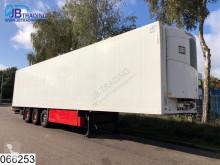 Semirremolque frigorífico mono temperatura Schmitz Cargobull Koel vries Thermoking, Meat hooks, Disc brakes