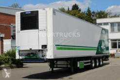 Lamberet Carrier Vector 1950Mt/Strom/Bi-Temp/LBW/FRC 2022 semi-trailer used insulated