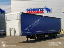 Yarı römork Schmitz Cargobull Schiebeplane Standard sürgülü tenteler (plsc) ikinci el araç