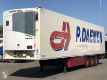Schmitz Cargobull mono temperature refrigerated semi-trailer THERMO KING SLX SPECTRUM MULTI TEMP / OV-LAADKLEP / DISC-BRAKES / LIFT-ASSEN