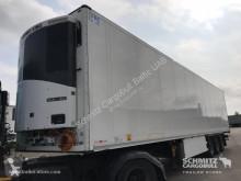 Semi remorque isotherme occasion Schmitz Cargobull Semitrailer Reefer Standard