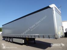 Schmitz Cargobull italszállító félpótkocsi Curtainsider Standard Getränke