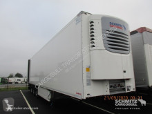 Schmitz Cargobull Frigo standard semi-trailer used refrigerated