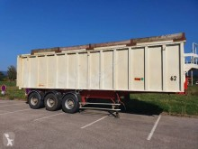 Benalu cereal tipper semi-trailer 50m3 env